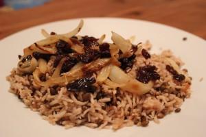 lentil rice 02