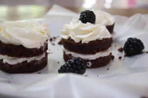 Gluten Free Chocolate Cake 02