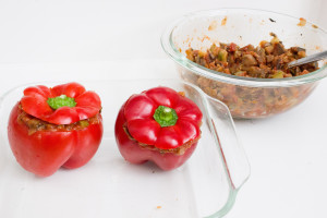 Stuffed Bell Peppers 01