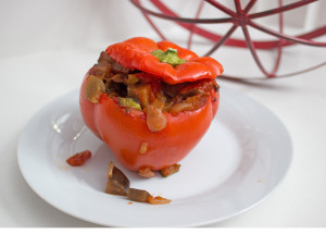 Stuffed Bell Peppers 03