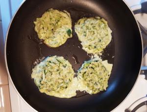 Zucchini Pancakes 04