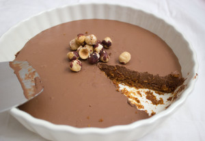 Chocolate Hazelnut Cream Pie 03