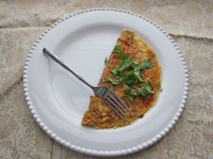 Masala Omelette 03